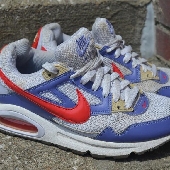 grand choix de 12656 67929 Nike Air Max Skyline Women's Size 8.5 Running Shoe